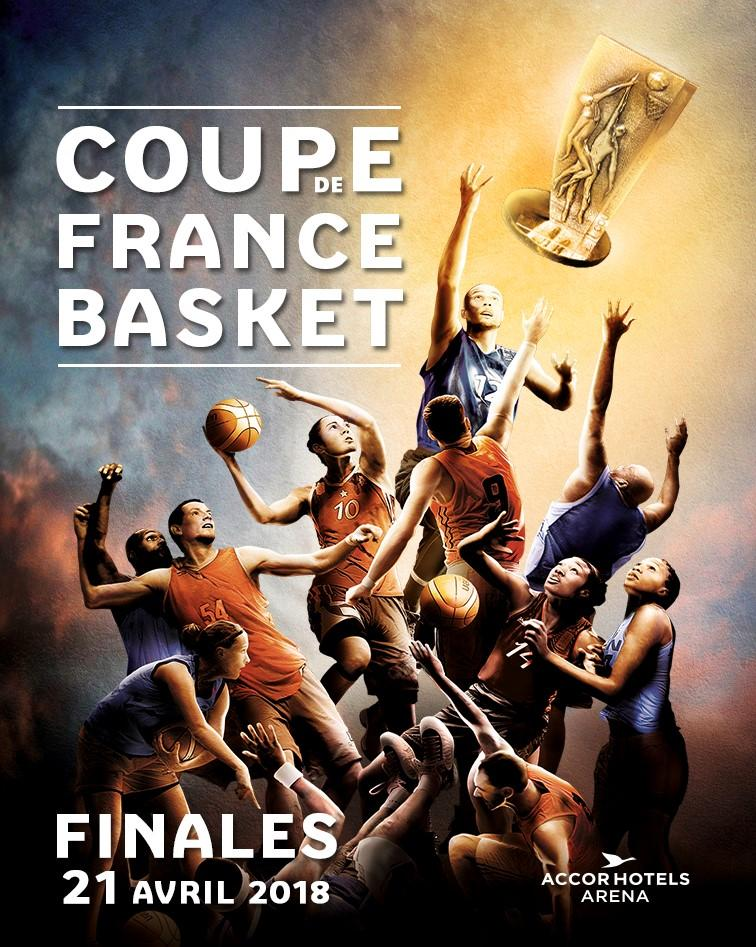 FINALES COUPE DE FRANCE