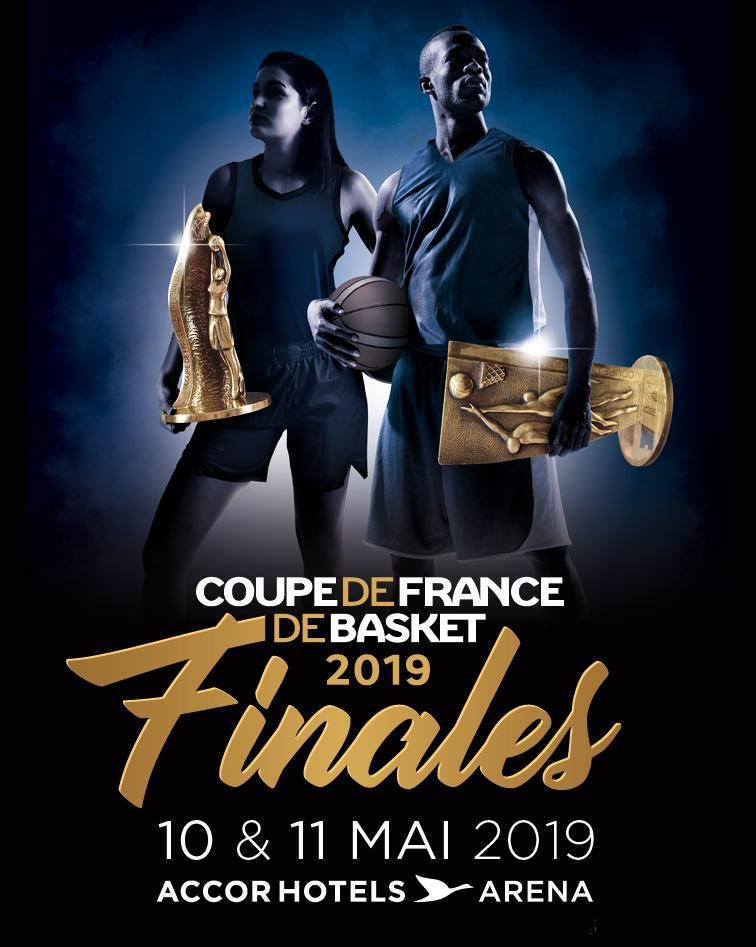 FINALES DE LA COUPE DE FRANCE 2019 - PACKS
